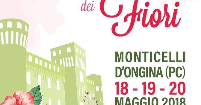 FIERA DEI FIORI MONTICELLI D'ONGINA 2018