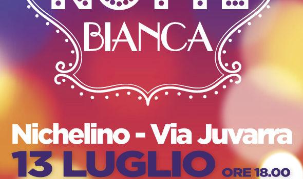 Notte Bianca a Nichelino