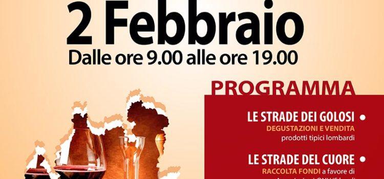 Le Strade del Gusto della Lombardia